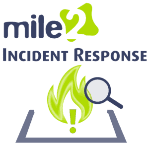 Incident Response Career Path Mile2 Cyber Security Certification