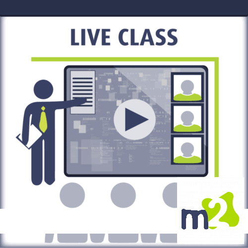Mile2 Cyber Security Certification Live Classes