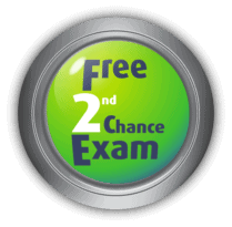 free 2nd chance exam Mile2 Cyber Security Certification