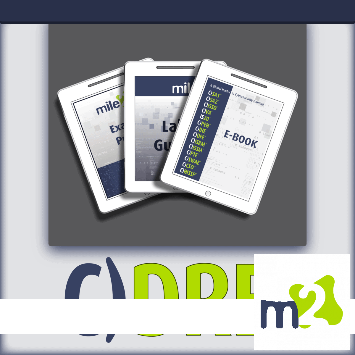 C)DRE Disaster Recovery Engineer E-course kit