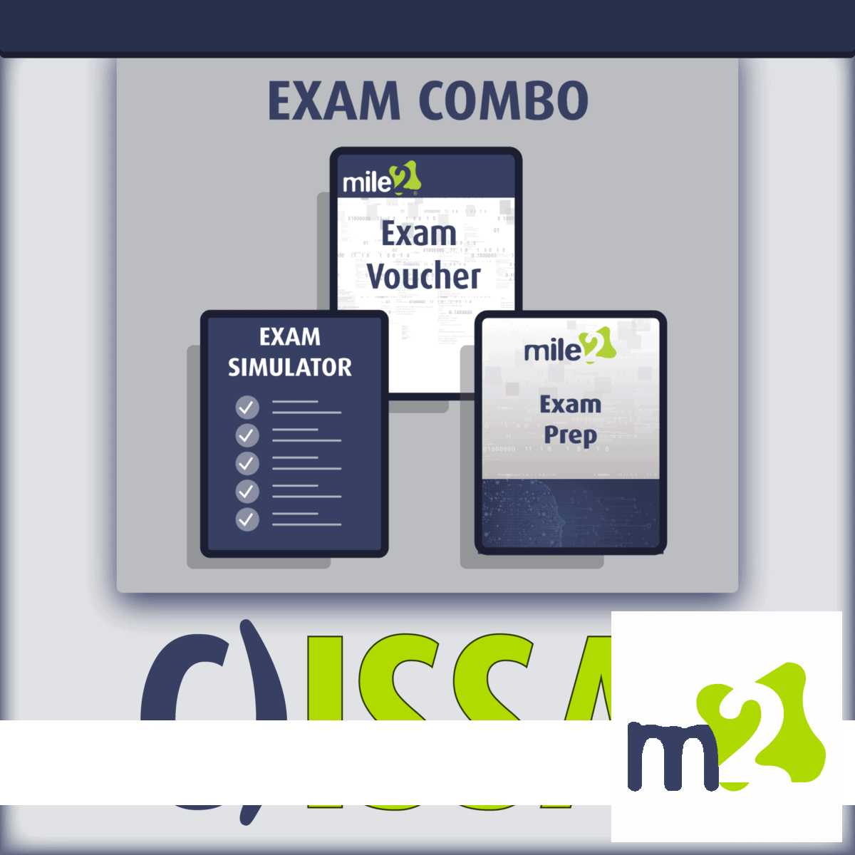 Information Systems Security Auditor Exam Combo
