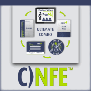 C)NFE Certified Network Forensics Examiner
