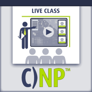 C)NP Certified Network Principles live class