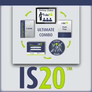C)IS20 Information Security 20 Controls ultimate combo