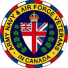Canada Army Navy Airforce