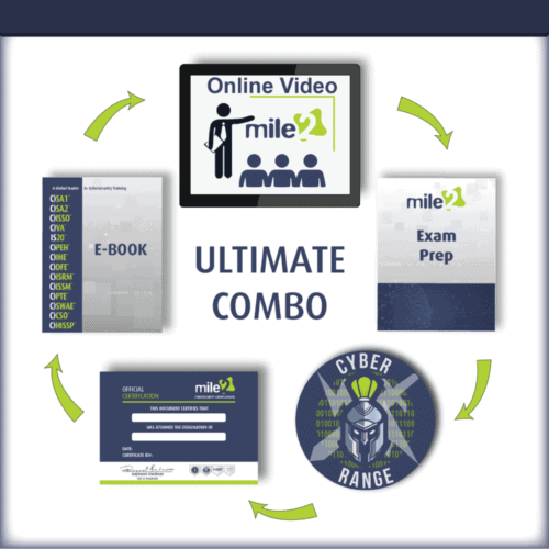 Ultimate Combo Redeem a Voucher - Mile2 Cybersecurity ...